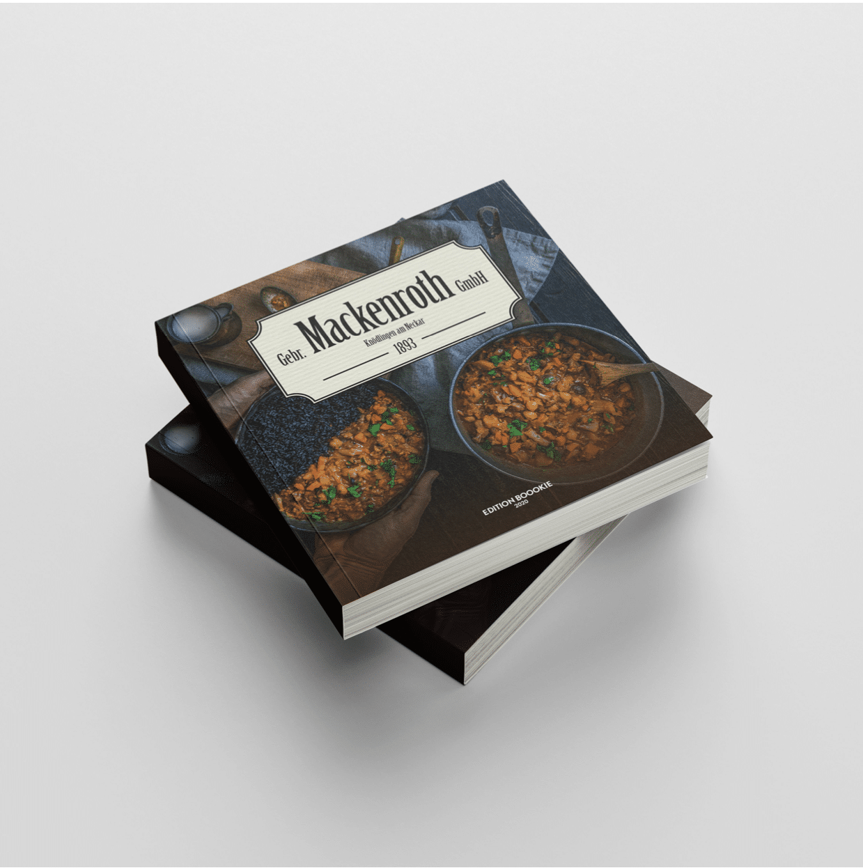 Mackenroth GmbH